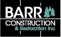 Barr Construction & Restoration