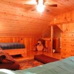 Trailhead Cabin Loft - Twain Harte