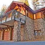 Sierra Fusion Smart Home Deck / Garage - Arnold