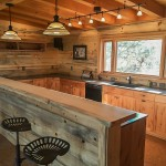 Tasting Room Bar / Kitchen - Lake Don Pedro