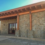Tasting Room Entry - Lake Don Pedro