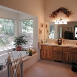 Conventional Home Bathroom - Twain Harte