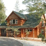 Cedar Ridge Top Country Home Entry - Tuolumne County