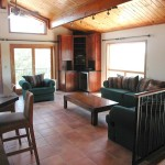 Foothill Upgrade Living Room - Lake Don Pedro