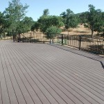 Foothill Upgrade Large Deck - Lake Don Pedro