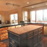 Cedar Ridge Top Country Home Kitchen - Tuolumne County