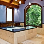 Sierra Fusion Smart Home Built in Master Bath - Arnold