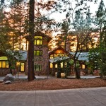 Sierra Fusion Smart Home Sunset - Arnold